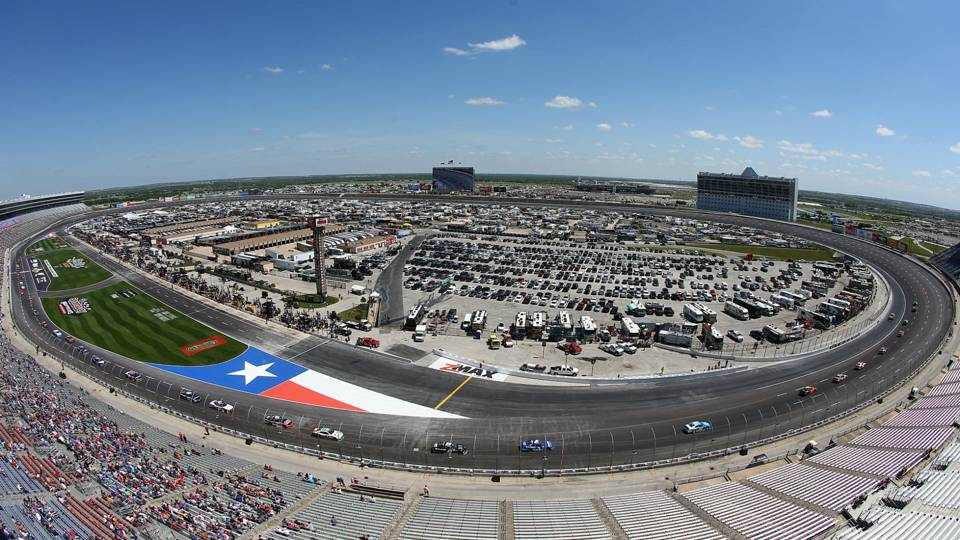 Cory Roper | NASCAR Gander Outdoors Truck Series at Texas Motor Speedway Vankor 350 MARCH 29th, 9pm ET on FS1 and MRN